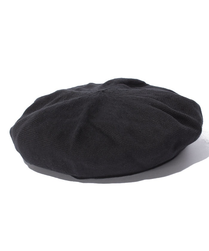 A005 BERET ベレー帽