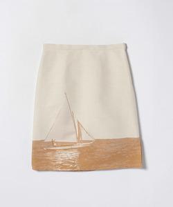 TAM4 JUPE スカート