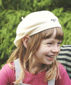 A005 E  BERET 帽子