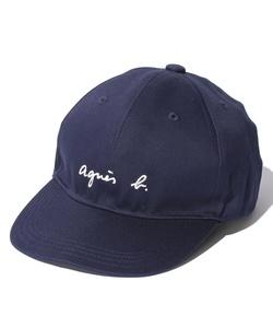 【WEB先行】GL11 E CASQUETTE 帽子