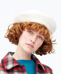 WJ40 BERET 帽子