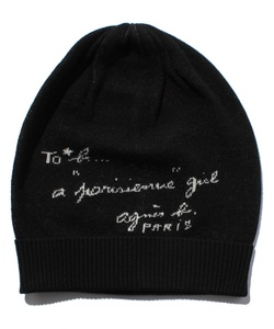 WJ85 CHAPEAUX 帽子