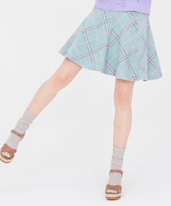 WK18 JUPE スカート