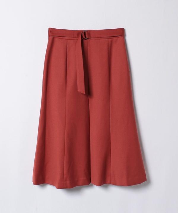 マイクロライトクロスマーメイドスカート
