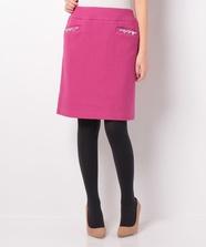 レディ台形スカート