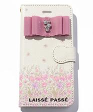 【Laisse Passe Room限定】チューリップiphone6/6sケース