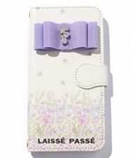 【Laisse Passe Room限定】チューリップiphone7ケース