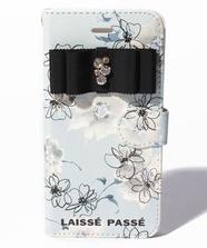 【Laisse Passe Room限定】フロッキーフラワーiphone6ケース