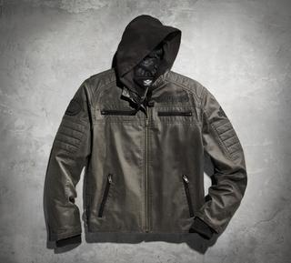 パッシングリンク3-in-1ジャケット