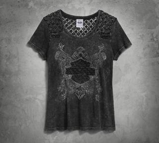 インセットTシャツ