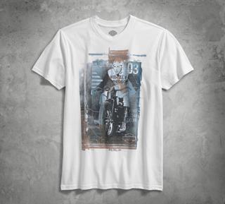 ヘリテージフォト・Tシャツ