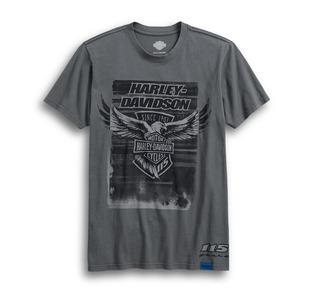 115thアニバーサリー・イーグルスリムフィットTシャツ