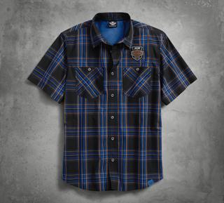 115thアニバーサリー・プレードシャツ