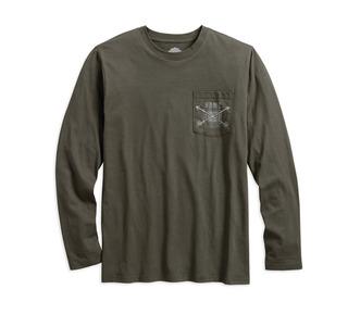 HDMCアローTシャツ