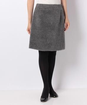 アルパカシャギースカート