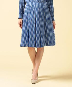 【セットアップ対応商品】Les Olivades(レゾリヴァード)AMPOスカート