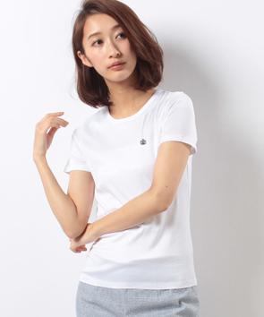 ハイツイストフライスTシャツ