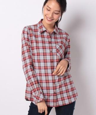 【MONTI】チェックシャツ