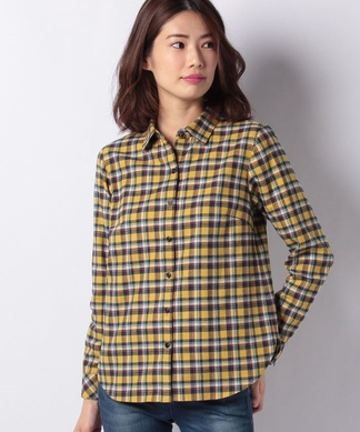 【特別提供品】チェックシャツ
