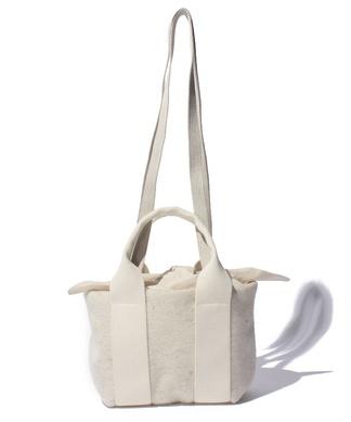 【MUUN】ハンドバッグ