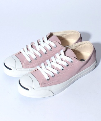 【Webカラー限定】【JACK PURCELL converse】スニーカー