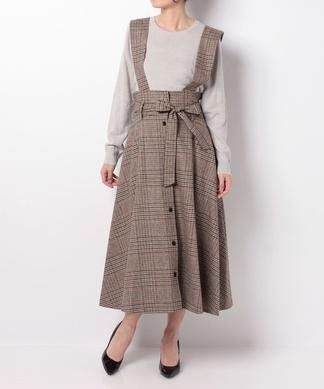 Special Price【HOOCHIE COOCHIE】ロングフレアスカート