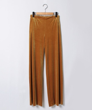 【JUPE DE SATIN】パンツ