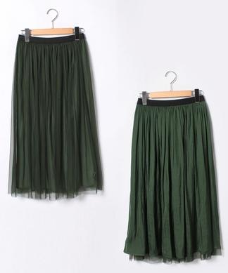 【DOLLY-SEAN】スカート