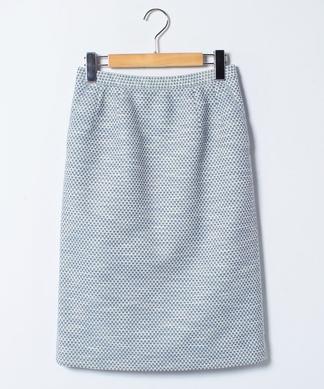 エレガントタイトスカート