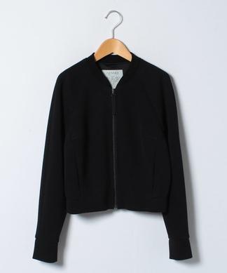 ショートレングスジップジャケット