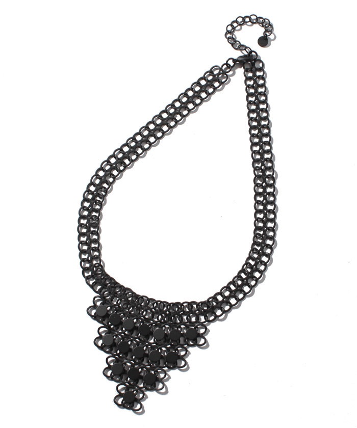 GY64 COLLIER ネックレス