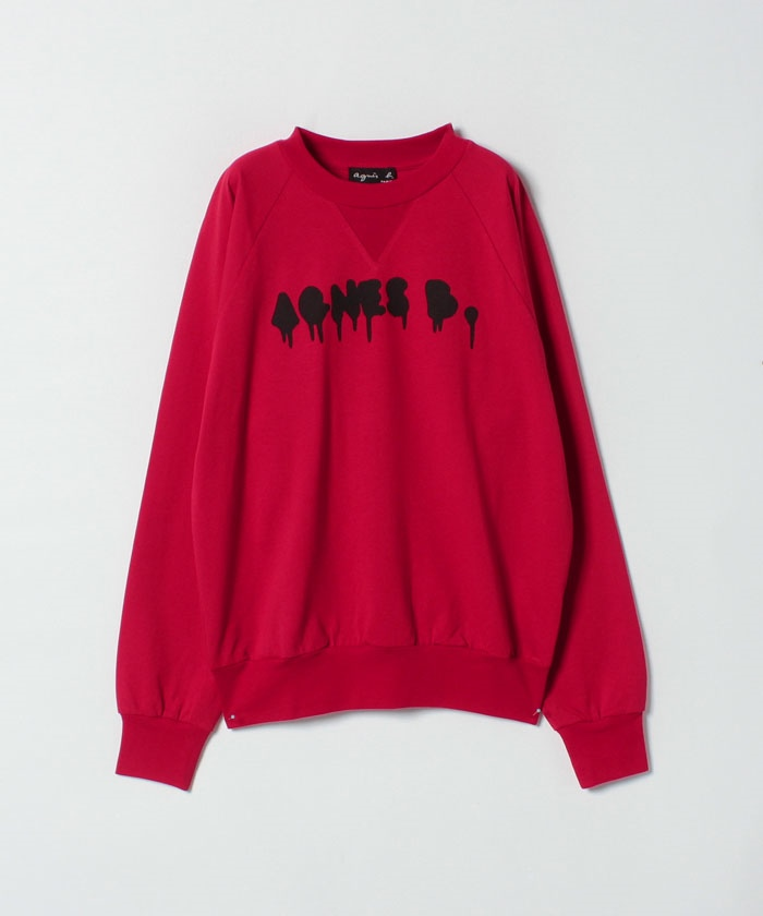 SBV2 SWEAT アーティストTシャツ