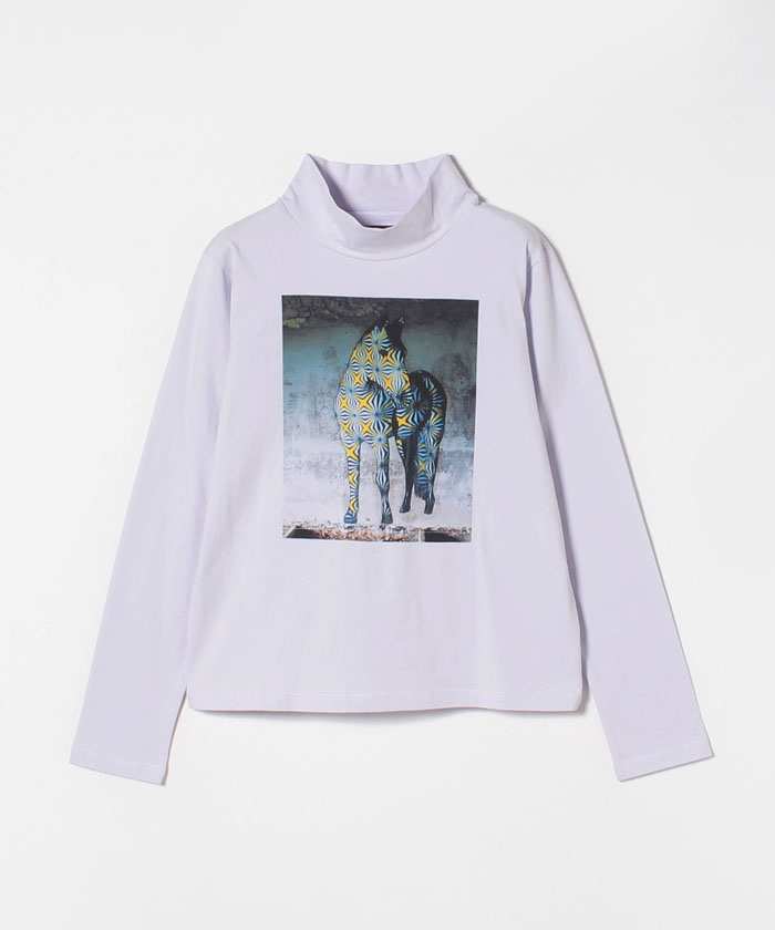 SBW1 TS アーティストTシャツ