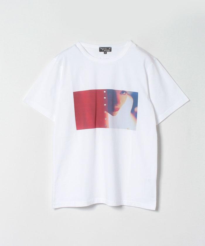 【ユニセックス】SCY5 TS アーティストTシャツ