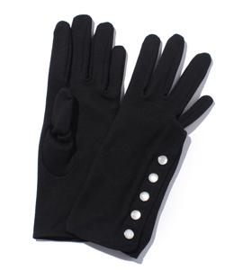 M001 GANTS カーディガンプレッションデザイン 手袋