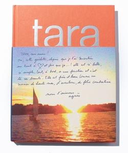 YY20 TARA BOOK 書籍