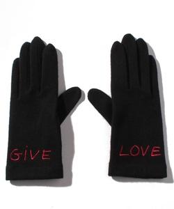GR88 GANT GIVE LOVE手袋
