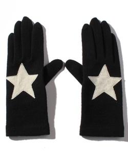 GW73 GANT エトワール手袋