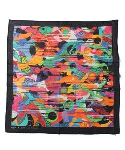 GX92 CARRE スカーフ