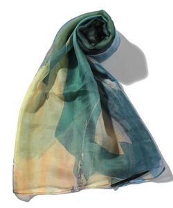 GX95 CARRE スカーフ
