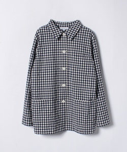 CS09 CHEMISE シャツジャケット
