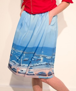 NQ97 JUPE スカート