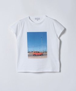 NQ73 TS Tシャツ