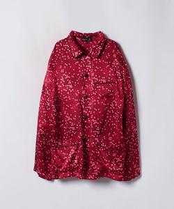 【セットアップ対応商品】IV31 CHEMSE シャツジャケット