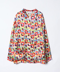 IAP5 CHEMISE シャツジャケット