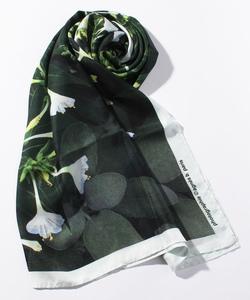 GU66 CARRE スカーフ