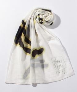 SAJ6 CARRE スカーフ