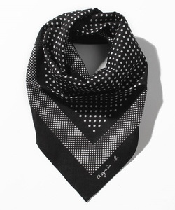 GY67 POINTE スカーフ