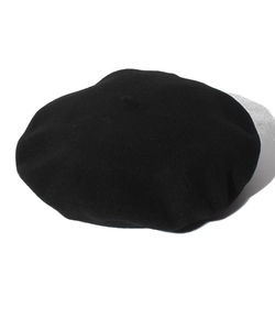 GV02 BERET to b. or not to b. ベレー