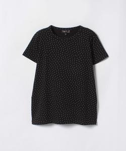 JDF9 TS ドットTシャツ